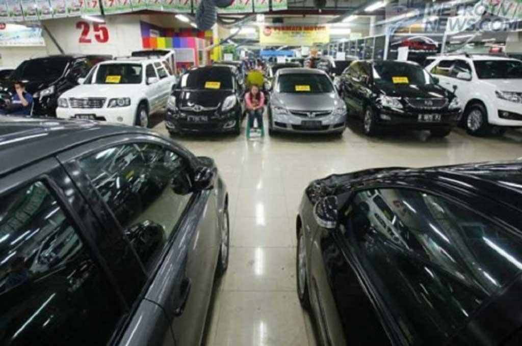 Bisnis <i>Marketplace</i> Otomotif Kian Menggiurkan
