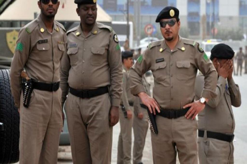 Buronan Arab Saudi Tewas dalam Operasi Keamanan
