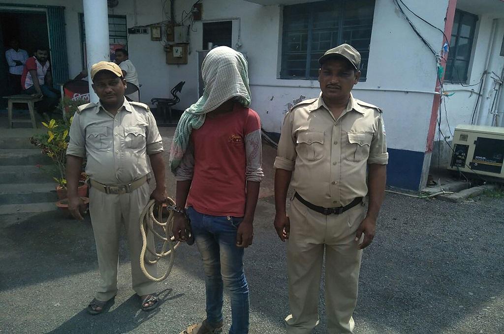 Remaja India Dirawat Intensif usai Diperkosa dan Dibakar