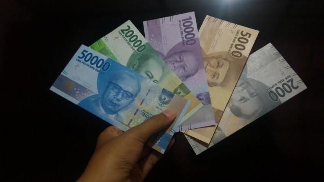 JISDOR Depreciates to Rp13,956 Per Dollar