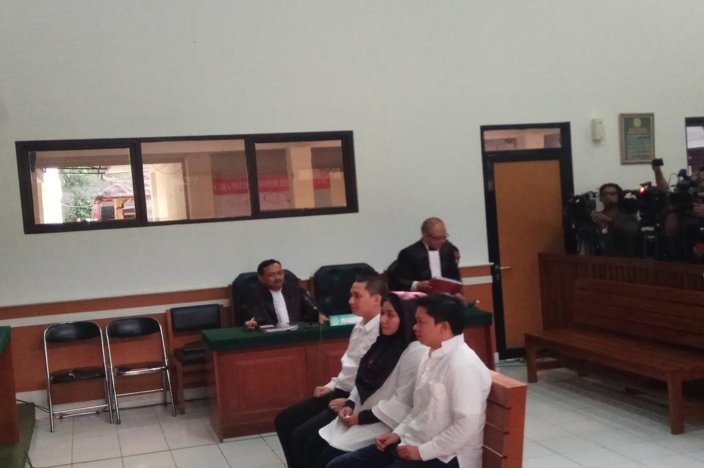 Bos First Travel Dituntut 20 Tahun Penjara