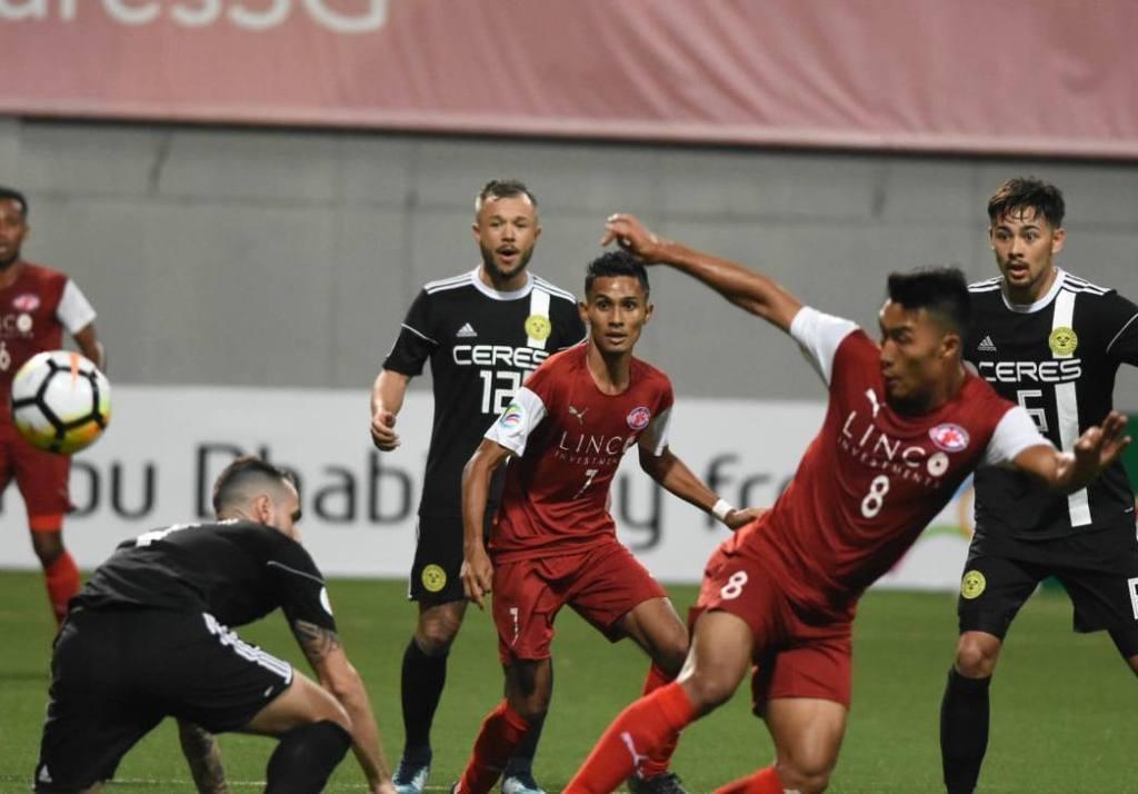 Home United Sudah Tahu Peta Kekuatan Persija