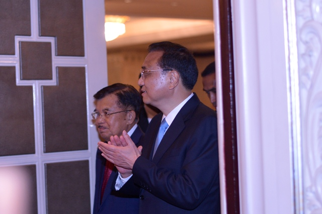 PM Li: Perekonomian Indonesia dan Tiongkok Miliki Kesamaan