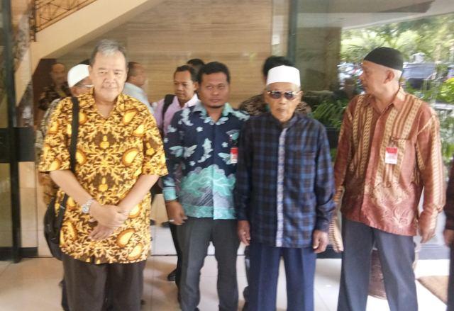 KSP Diminta Selesaikan Kasus Sengketa Tanah