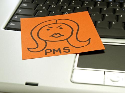 Meditasi Bantu Redakan Sakit karena PMS