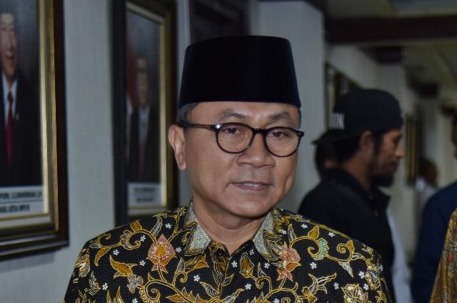 PAN Cuek soal Pertemuan Sekjen Parpol Koalisi Pemerintah