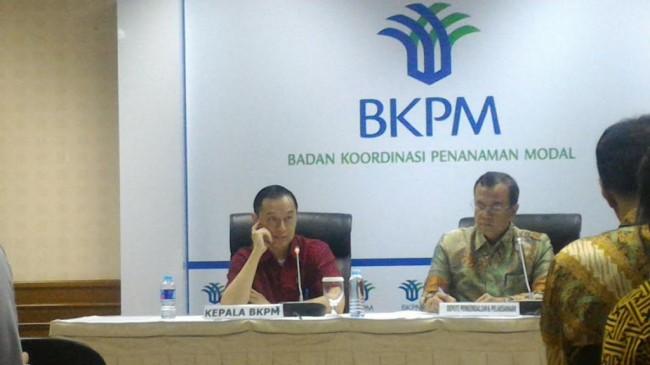 BKPM-Bank Pembangunan Tiongkok Teken MoU Perkuat Investasi