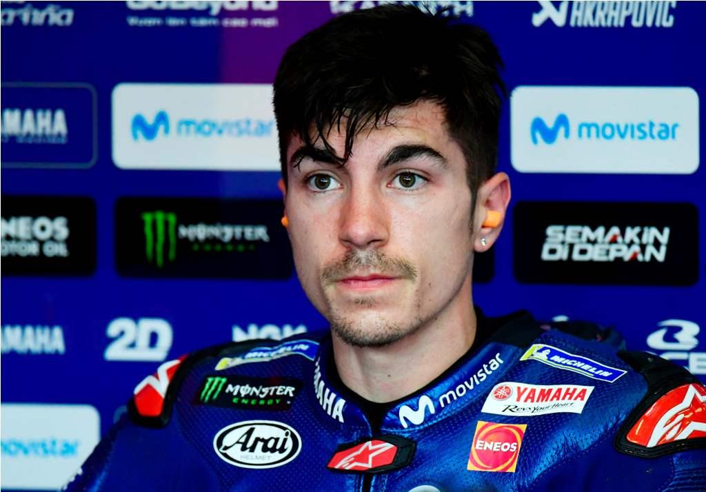 Vinales Merasa Frustrasi di GP Spanyol