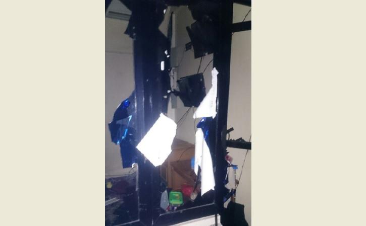 Kerusuhan Terjadi di Mako Brimob