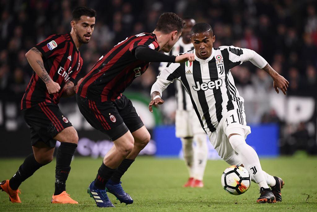 Prediksi Juventus vs AC Milan: Nyonya Tua Menatap Titel ke-13