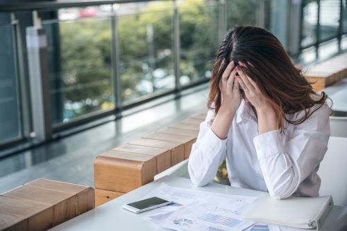 Lima Hal yang Paling Dicemaskan Kaum Muda Saat Ini