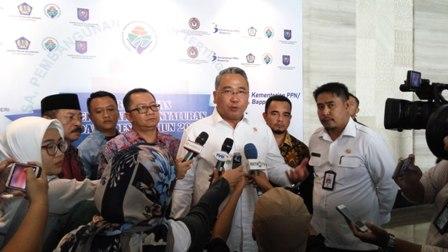Evaluasi Penyaluran Dana Desa, Mendes PDTT Kumpulkan Seluruh Bupati