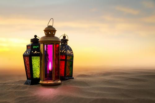 Euforia Ramadan di Amerika Serikat Tak Kalah dengan Indonesia
