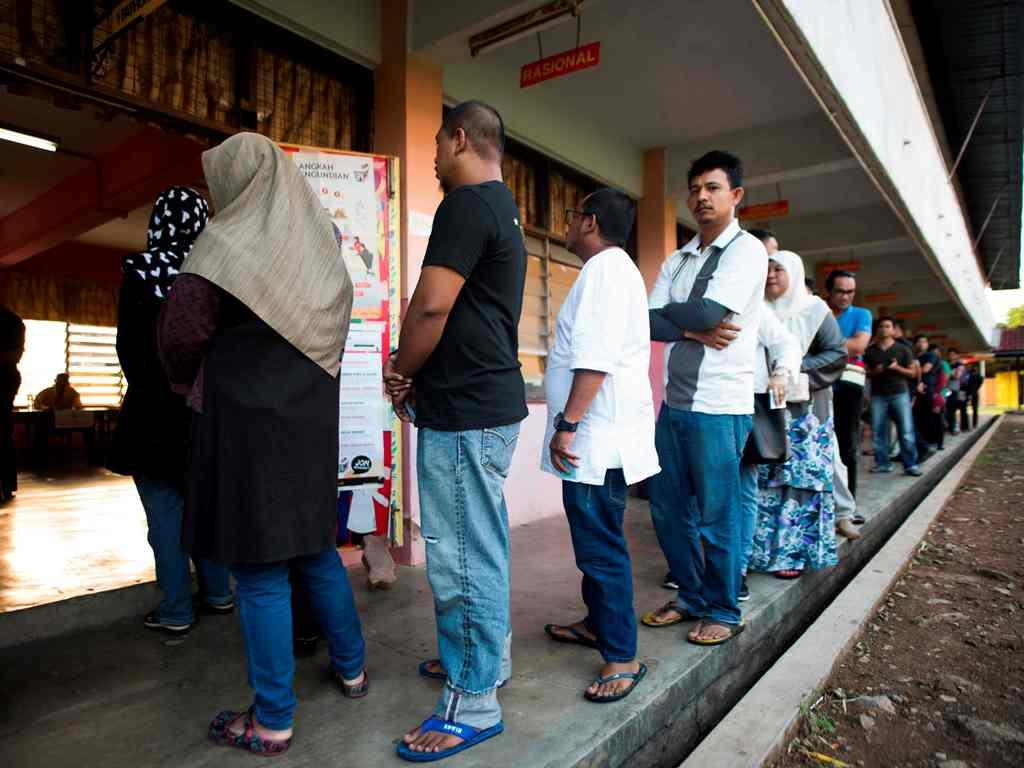 Pemenang Pemilu Malaysia akan Jaga Baik Hubungan dengan Indonesia