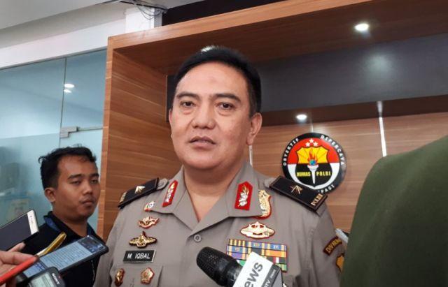 Lima Polisi yang Gugur di Mako Brimob