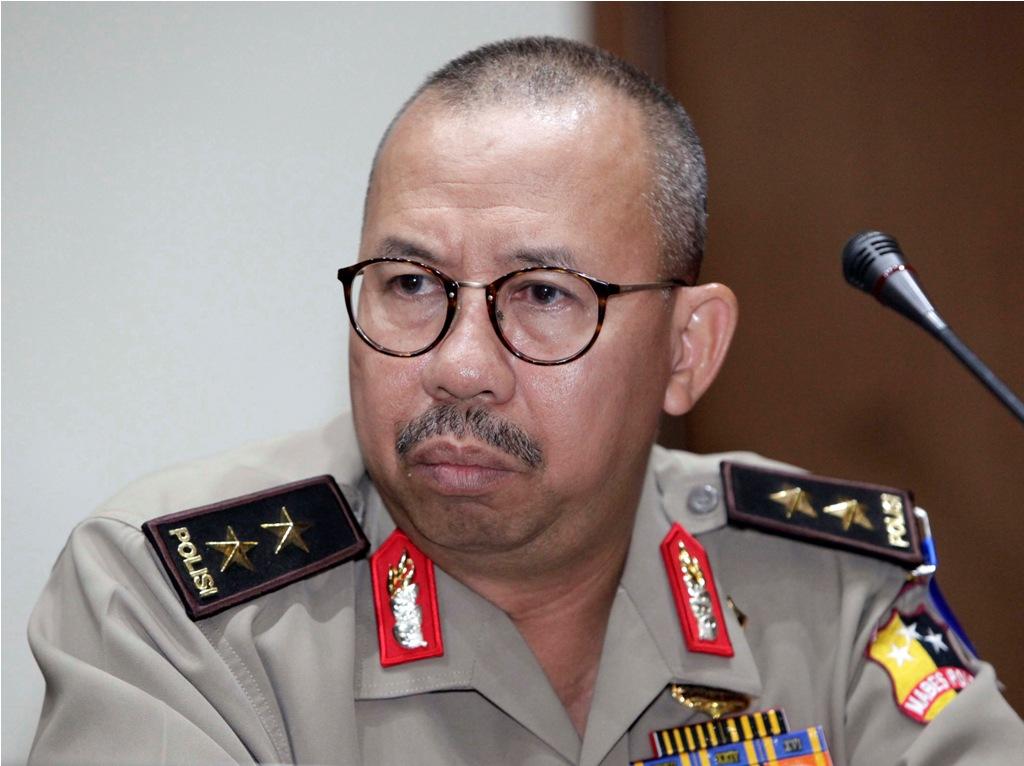Bripka Iwan Sarjana Berhasil Dibebaskan