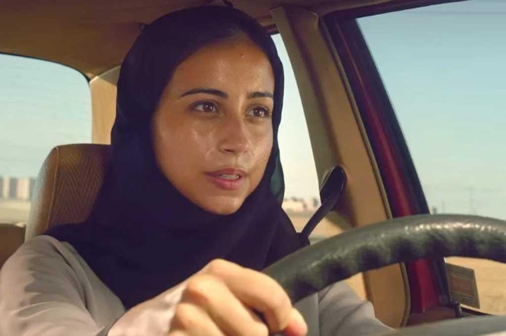 Perempuan Arab Saudi, Bisa Nyetir Sendiri Mulai Juni 2018