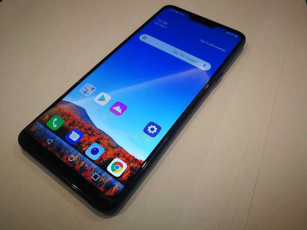 LG: AI Kamera Bukan Cuma untuk Selfie