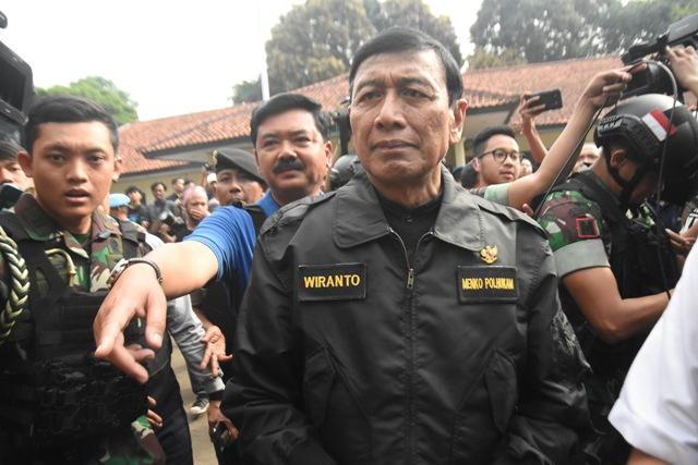 Kronologis Penaklukan Teroris di Mako Brimob