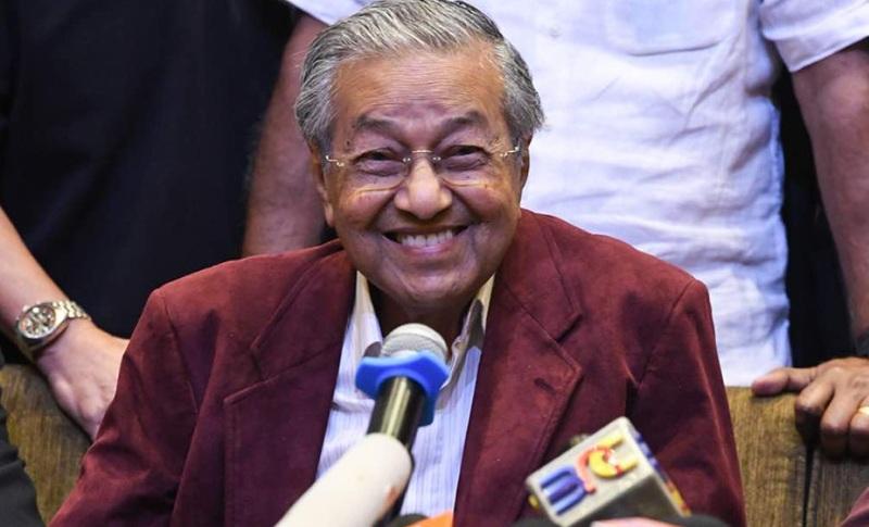Masih Belum Ada Kepastian Pelantikan Mahathir sebagai PM Malaysia