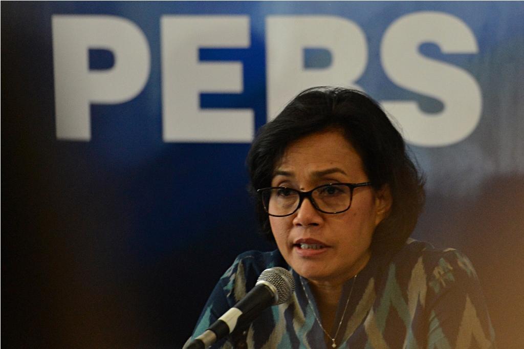 Pesan Sri Mulyani kepada Pegawai Kemenkeu di Tahun Politik