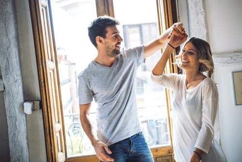 Kapankah Masa Paling Bahagia dalam Pernikahan?