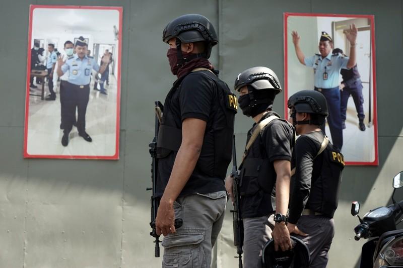 Komnas HAM Apresiasi Cara Polri Menaklukkan Teroris