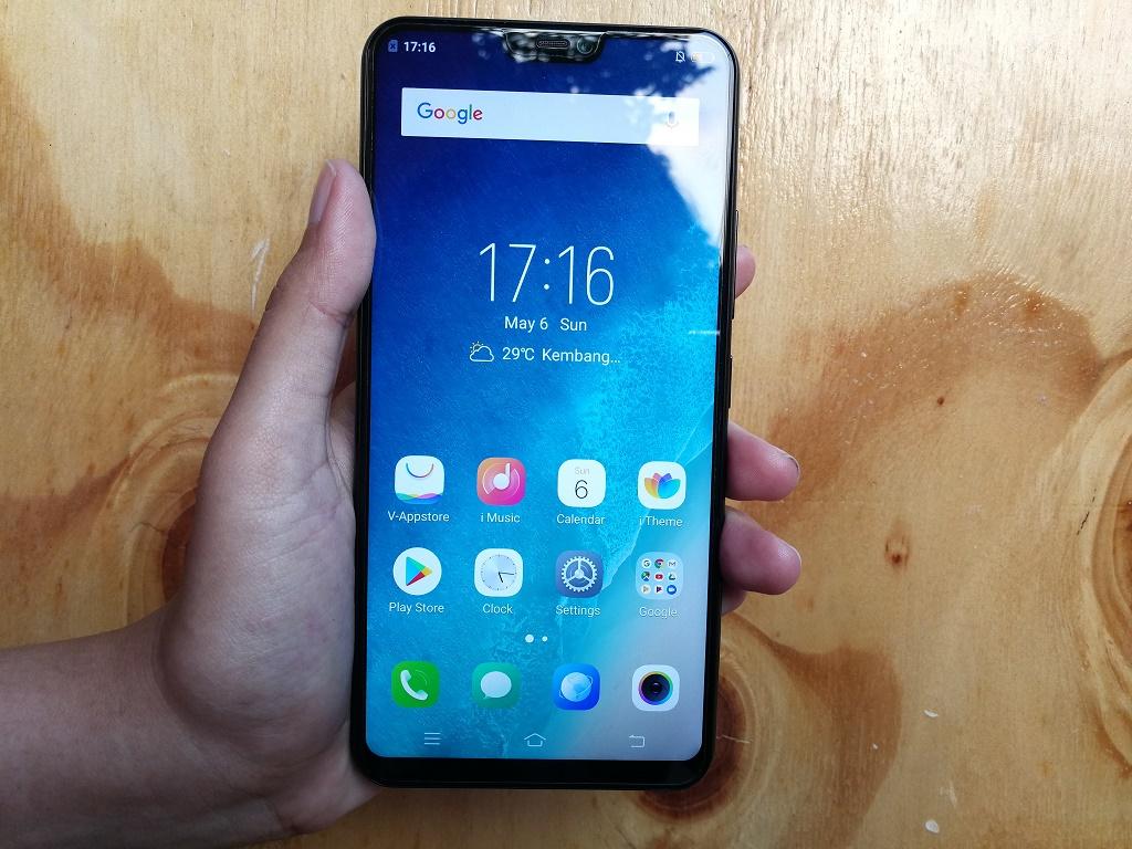 Vivo V9, Apa Bagusnya Smartphone Rp4 Juta?
