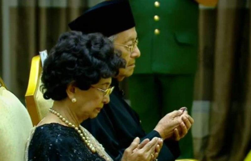 Malaysia Kini Dipimpin Perdana Menteri Tertua di Dunia