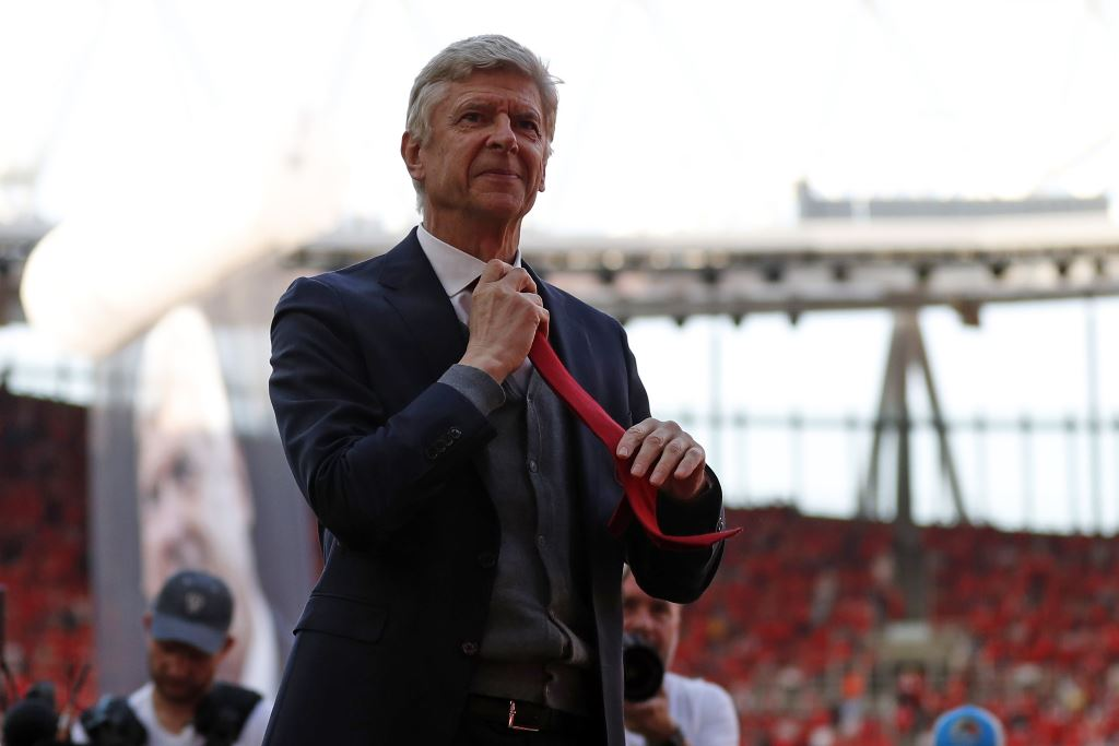 Sulitnya Mencari Pengganti Arsene Wenger