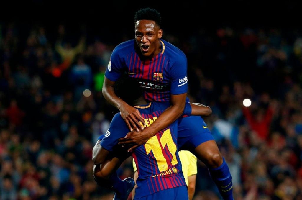 Liverpool Siap Pinjam Bek Muda Barcelona