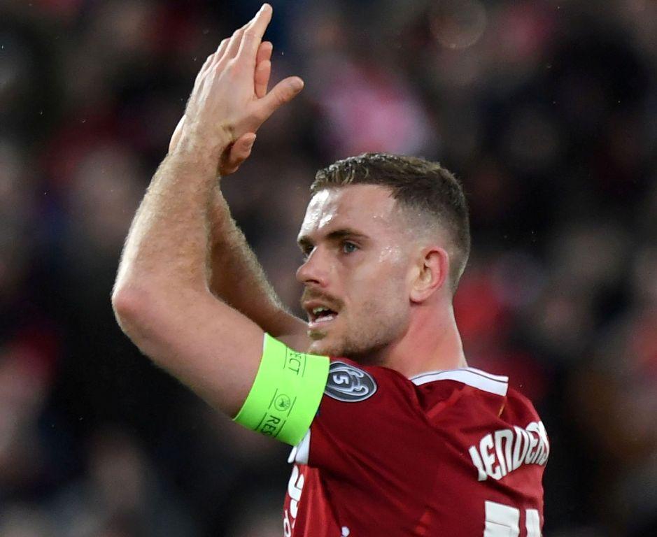 Henderson: Lawan Brighton Sama Pentingnya dengan Final Liga Champions
