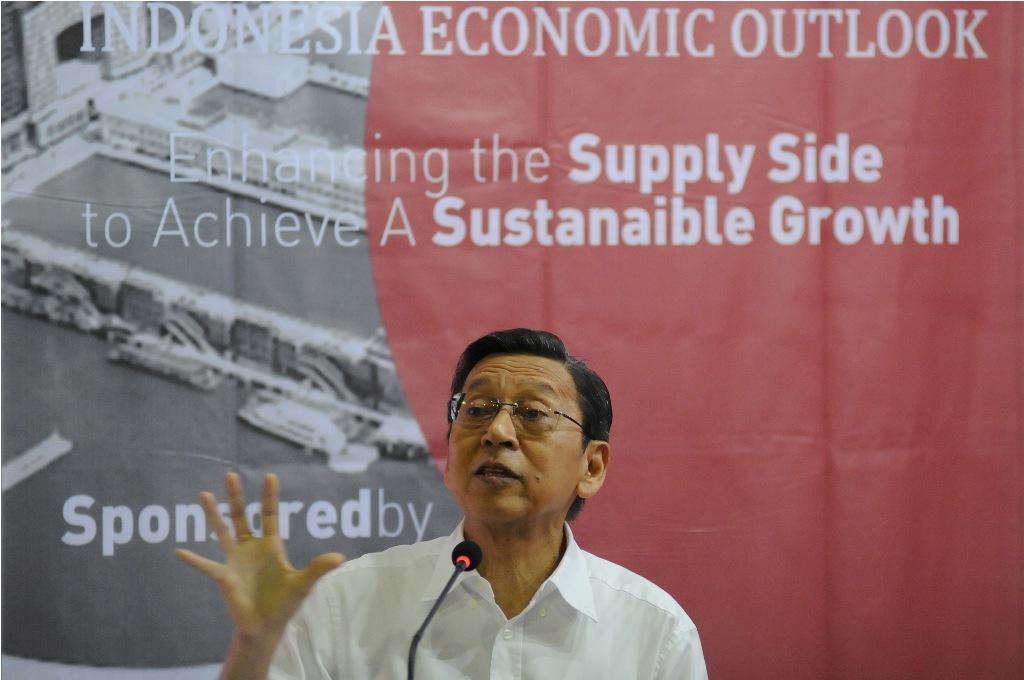 Indonesia Perlu Contoh 3 Hal dari Pembangunan Ekonomi Negara Maju