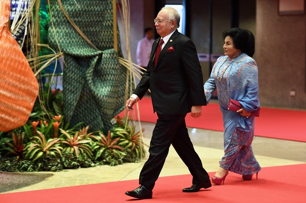 Lepas Tugas, Najib Razak Dikabarkan 'Kabur' ke Indonesia