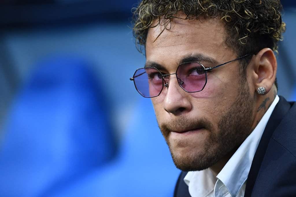 Neymar 'Tolak Halus' Real Madrid?