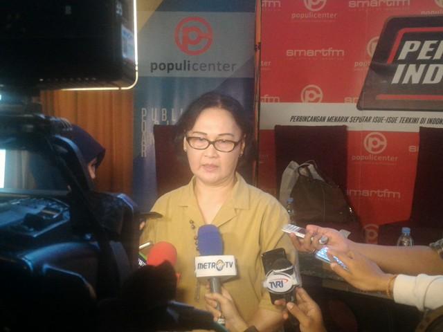 Kemenangan Oposisi Malaysia Belum Tentu Terjadi di Indonesia