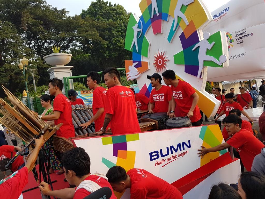Erick Thohir: Asian Games Bukan Sekadar Event Olahraga