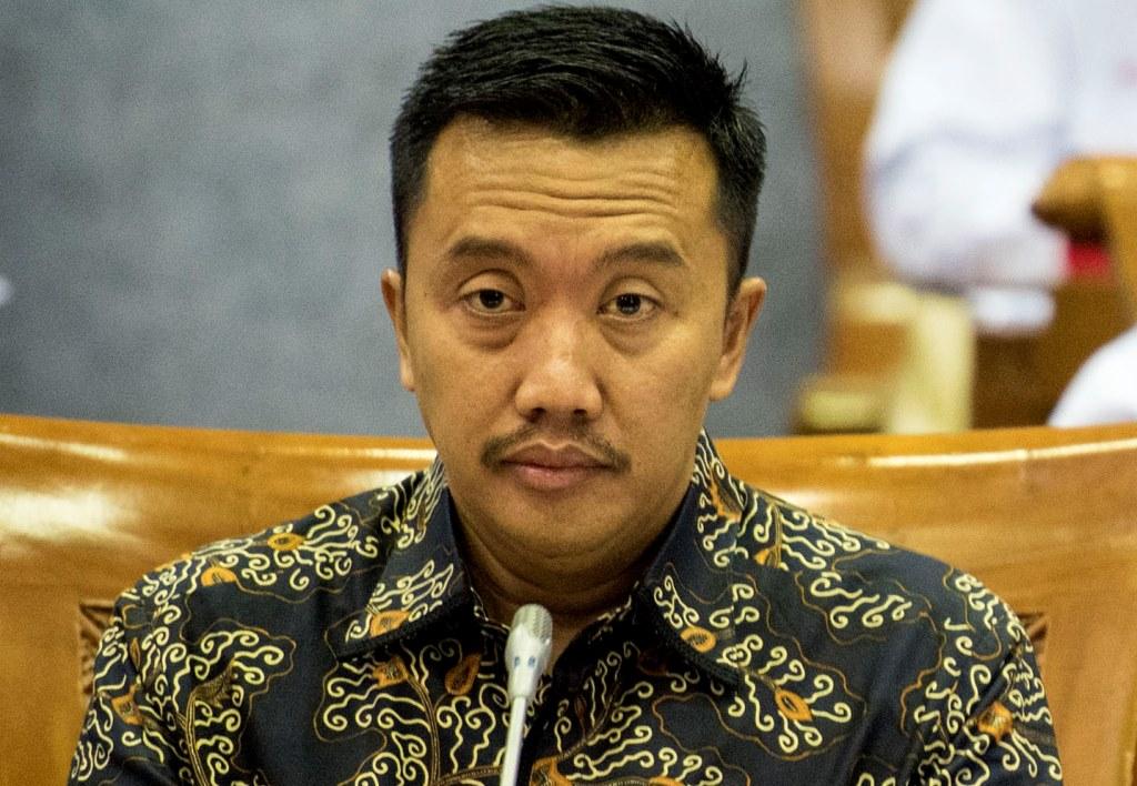 Menpora Berharap Peristiwa Ledakan di Surabaya Diusut Tuntas