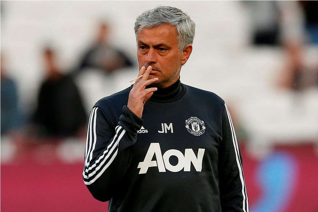 Jose Mourinho Ingin Boyong Lima Pemain Baru Musim Depan