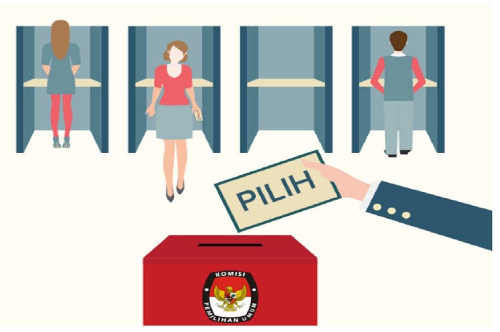 Panwaslu Minta KPU Makassar Pulihkan Pencalonan Danny-Indira