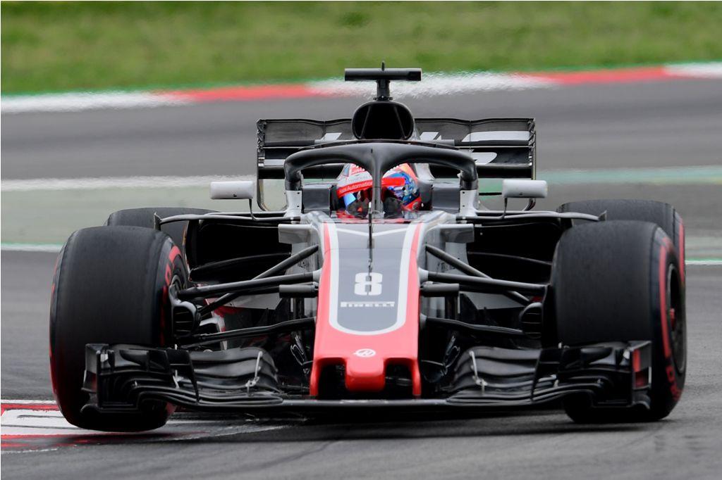 Jadi Biang Kecelakaan, Grosjean Kena Penalti di Monako