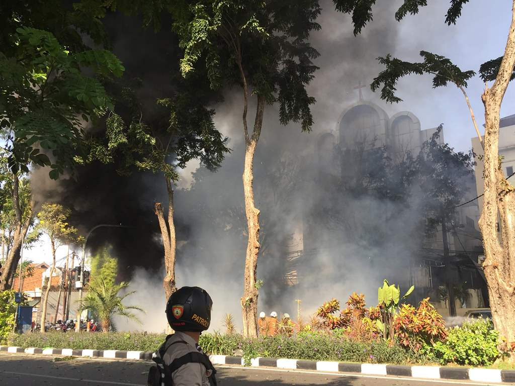 Tiga Negara Keluarkan <i>Travel Advice</i> ke Indonesia