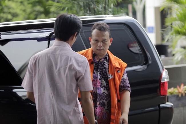 Mantan Auditor BPK Dituntut 9 Tahun Penjara