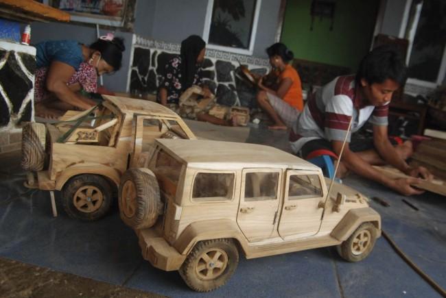 Indonesia Berbagi Pengalaman Ekonomi Kreatif ke Kolombia