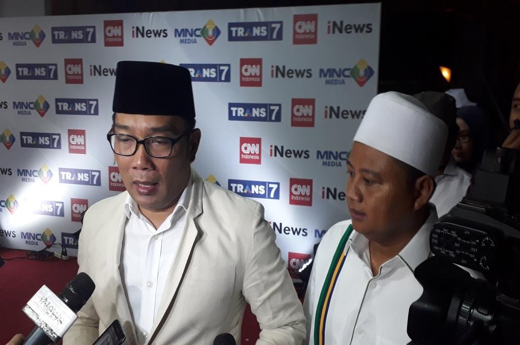 Kota Bandung tak Punya BPBD, Emil: Kami Punya Nama Berbeda