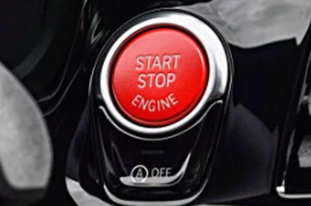 'Efek' Buruk <i>Keyless Entry System</i> Mobil