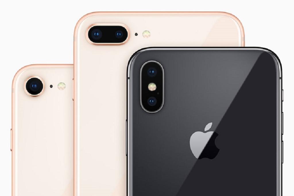 Apple Siap Jual 440 Juta iPhone Sampai 2019