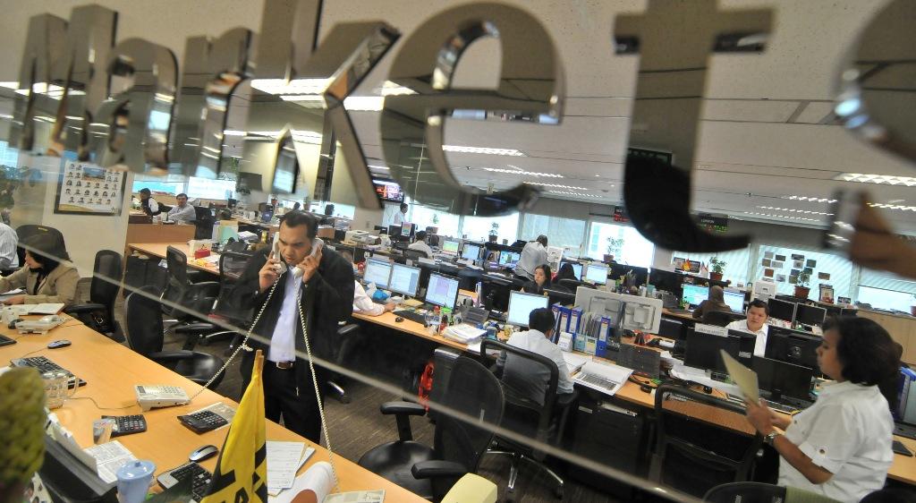 Pasar Obligasi Menuju Keseimbangan Baru