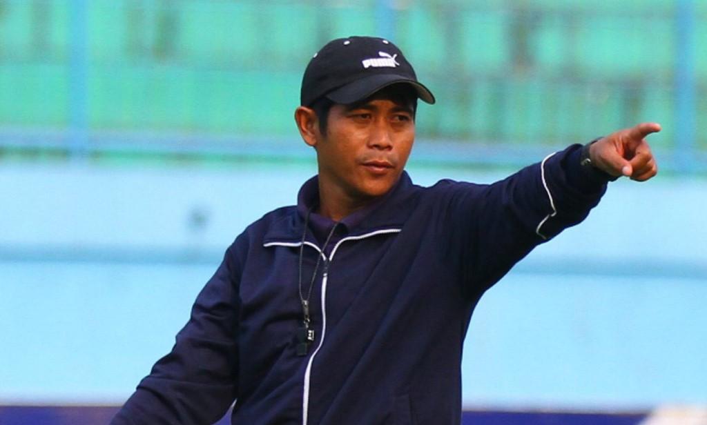 Dicopot dari Kursi Pelatih Arema, Joko Susilo Ingin Melatih Anaknya
