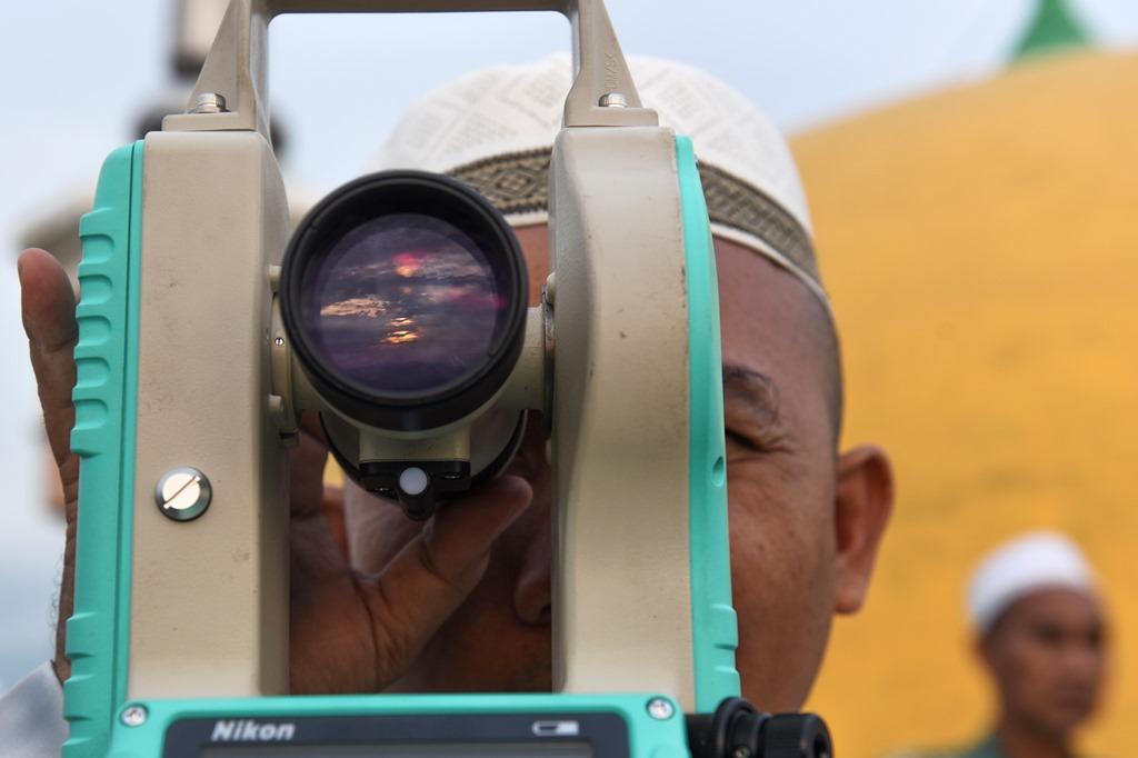 Sampai 2021, Awal Ramadan dan Syawal Berpotensi Seragam